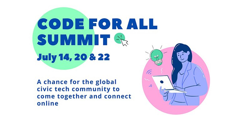 Code for All Summit 2020